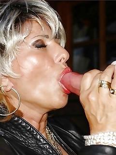 Vintage Milf Porn Pictures