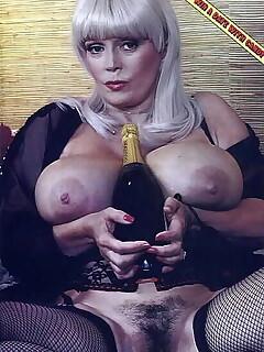 Vintage Nude Celebs Pictures