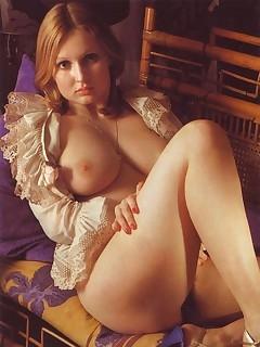 Vintage Big Tits Porn Pictures